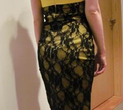 Koktel haljina 34_36
