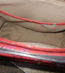 Šarena torba iz Mass-a