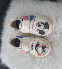 Mickey minnie mouse Zara