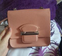 Nova roza zara torbica