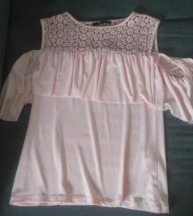 Baby roza majica