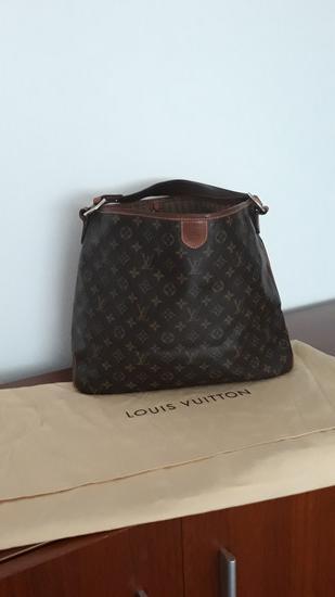 Original Louis Vuitton Delightful MM Monogram