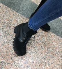 Borovo kožne čizme