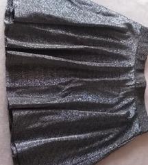 👗 Šljokičasta suknja 👗