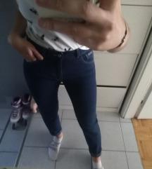 Calvin Klein jeans nove traperice M/L