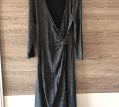 C&A Siva haljina