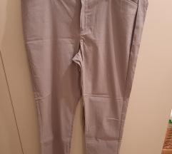 Yessica hlače sive 44
