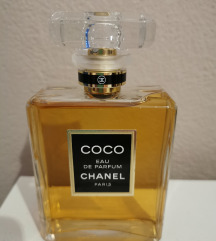 Coco eau de parfum chanel