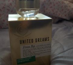 Ženski parfem Dream Big Benetton