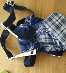 Tigex nosiljka za bebe