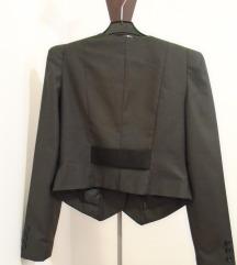 Vero Moda sivi sako ✂️-50% na označenu cijenu