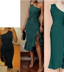 Zelena haljina *nova*