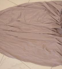 Unikatna haljina - suknja