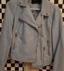 Sinsay kožna jakna