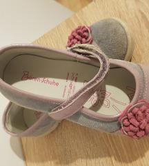 Balerinke cipele 28