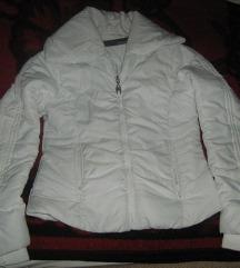 Bijela TALLY WEiJL jakna