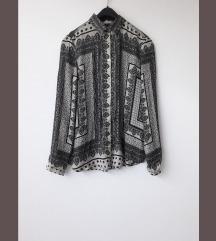 Zara svilena