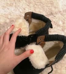 Tople zimske čizme
