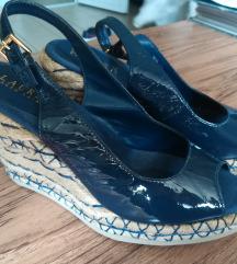 Nove Ralph Lauren sandale