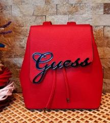 Guess ruksaci