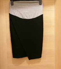 Suknja za trudnice NOVO L