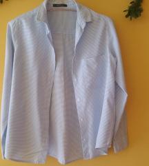 Massimo Dutti lagana košulja, br.40