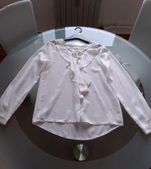 Bijela bluza L/XL
