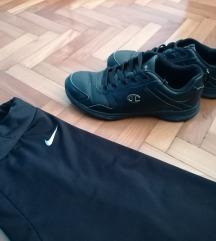 Lot Nike tajice i Champion tenisice