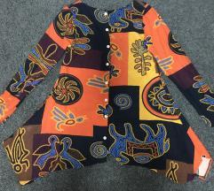 Vintage stil košulja