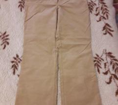 Pamučne tople hlače