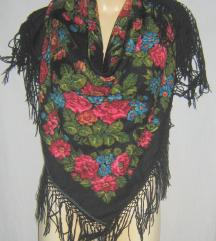 marama narodna nošnja rusija
