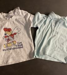 Majice kratkih rukava 68