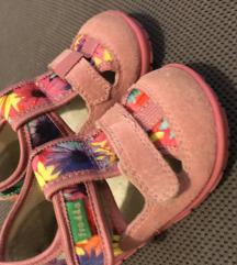Papuče Froddo 20 za djevojčice