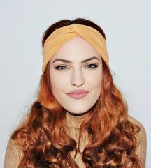 Novi žuti turban