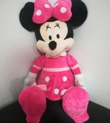 Minnie * Mickey - Šiljo * Pluton * Paško * Vlatka