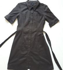 SOAK OF LUXURY haljina na kopcanje