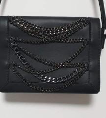 Nova Reserved torbica s lancima