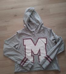 H&M majica sa kapuljačom, S broj