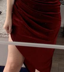 ASOS svecana haljina