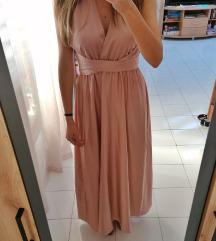 % RASPRODAJA % Multiway haljina
