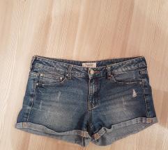 Mango kratke hlače (pošt. uklj.)
