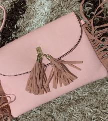Pismo roza torbica