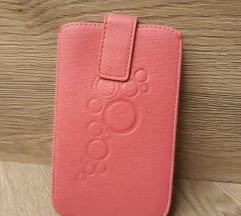 Nova torbica za mobitel.roza