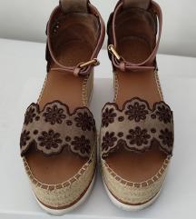 chloe sandale