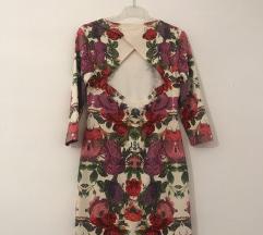 hm cvjetna haljinica