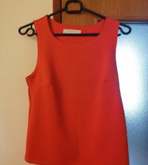Narančasta majica/top