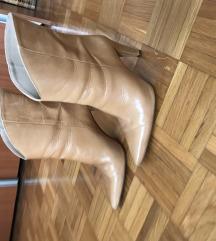 TOPSHOP kozne cizme model HAVANA