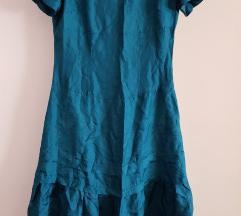 GAP svilena haljina
