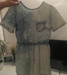 Nova traper haljina