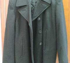 Muški navy kaput